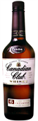 Canadian Club Canadian Whisky 6 Year